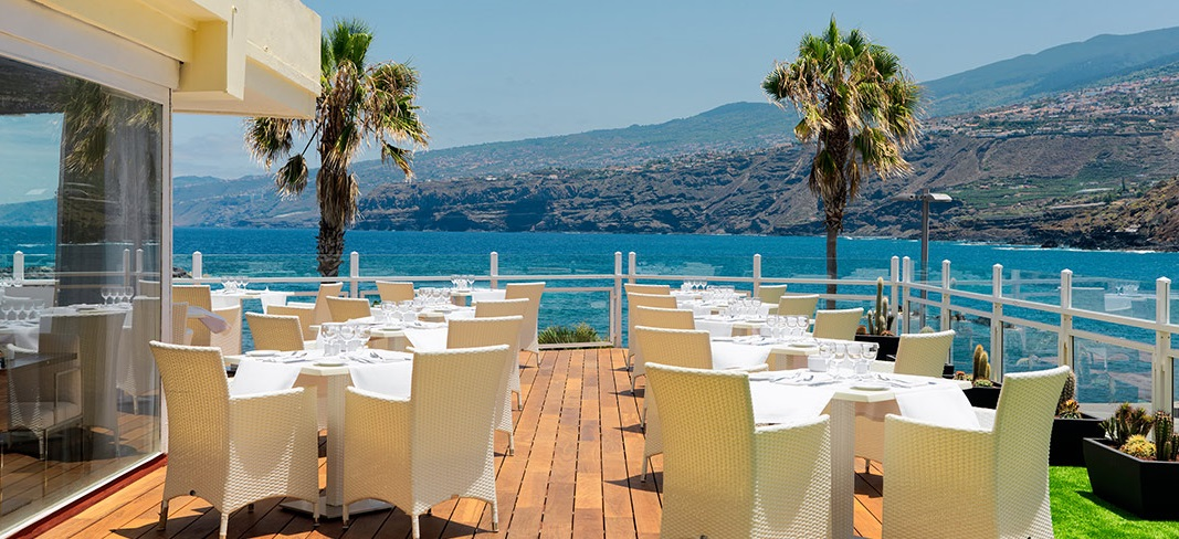 Hotel H10 Tenerife Playa 4*