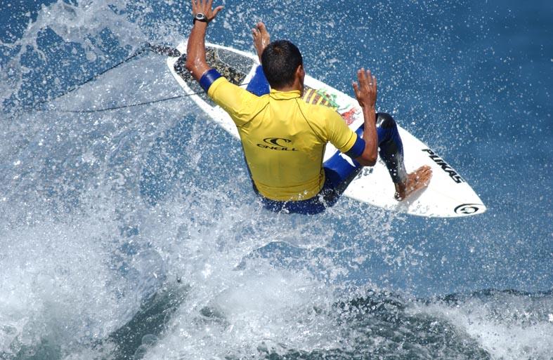 Atlantik Surf