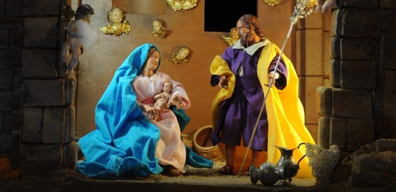 Belén de Los Agustinos: una visita ineludible