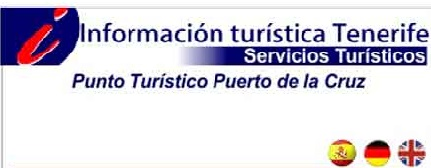 Información Turística de Tenerife