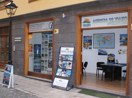 Canarias Class Tours