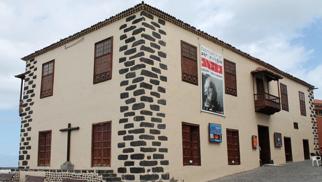 Agenda cultural de abril en Puerto de la Cruz