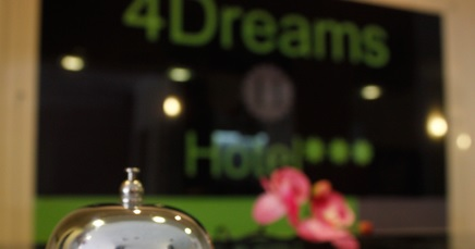 4Dreams Hotel 3*