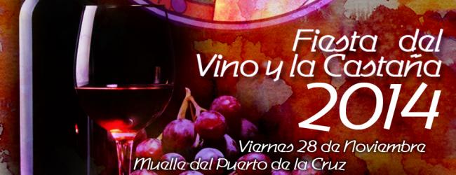 Feria del Vino y la Castaña