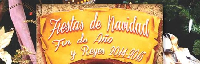 Llega la Navidad a #PuertodelaCruz