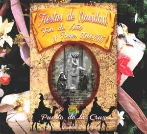 Navidad Puerto de la Cruz