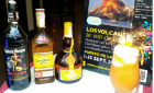 Los volcanes se van de bares