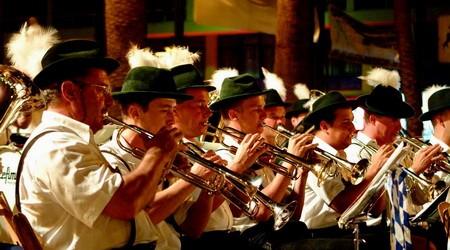 Fiestas y cultura CIT #PuertodelaCruz