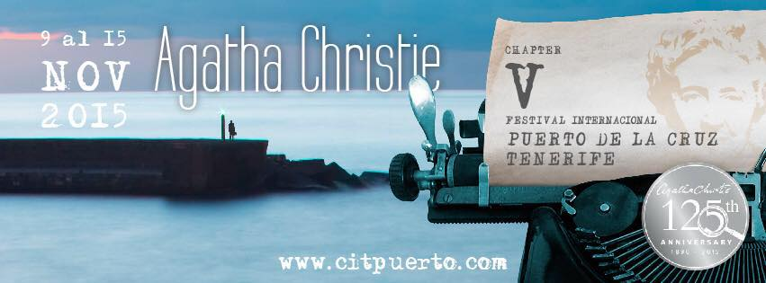 International Agatha Christie Festival 2015