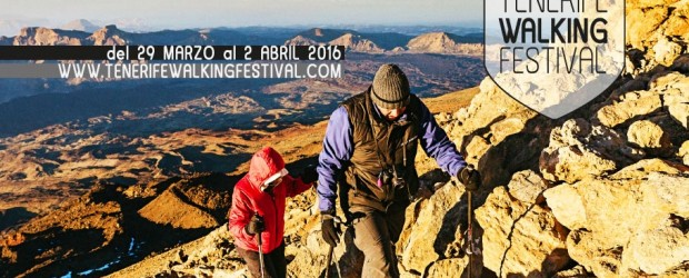 Tenerife Walking Festival 2016