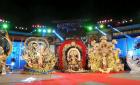 Gala de elección de la Reina del Carnaval de Puerto de la Cruz