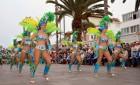 A ritmo de Comparsa en Carnaval