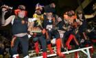Tradiciones en el Carnaval de Puerto de la Cruz
