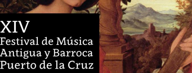 XIV Festival of Ancient and Baroque Music in Puerto de la Cruz