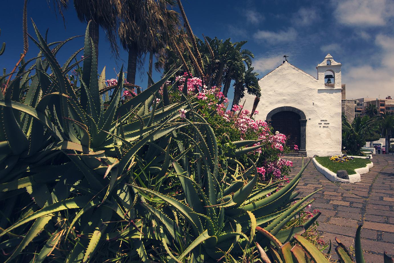 Bekanntschaften puerto de la cruz