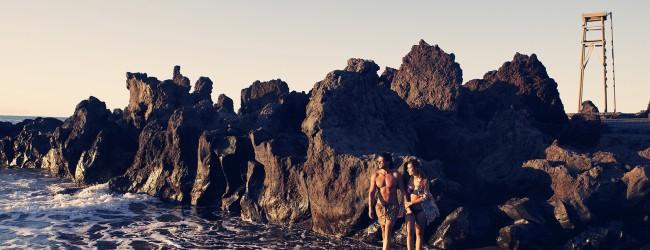 Playa Jardín, tu rincón especial en Puerto de la Cruz