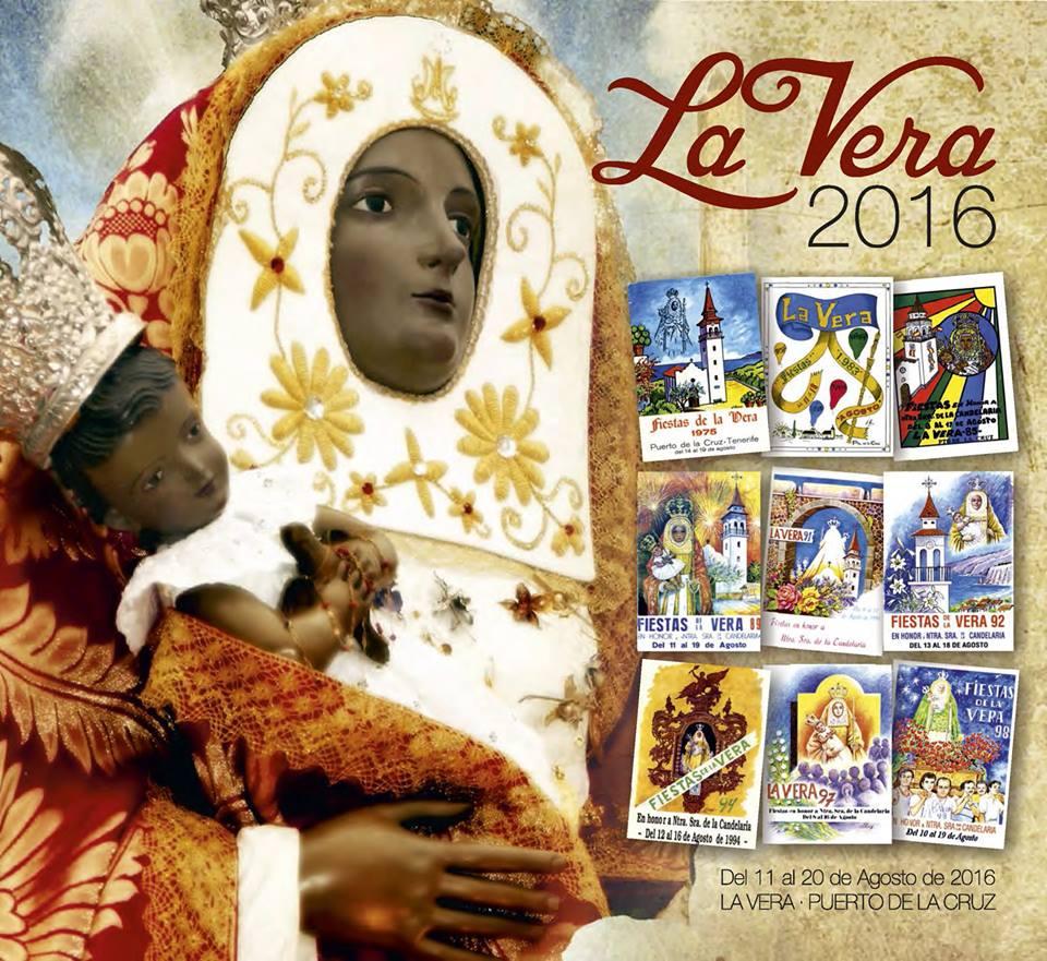 Fiestas de la Vera 2016