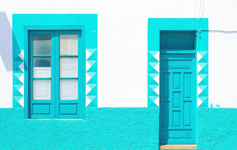 puerto street art - Nombretes