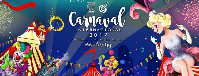 ¡El carnaval trae el circo a la ciudad!