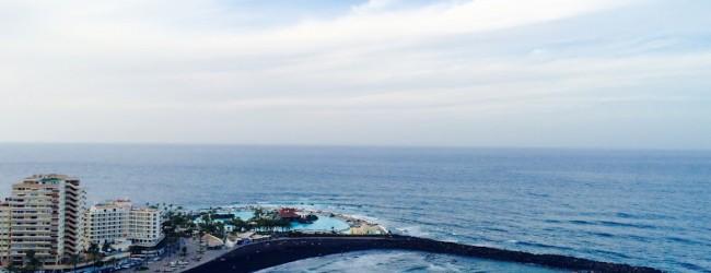 San Valentín en Puerto de la Cruz