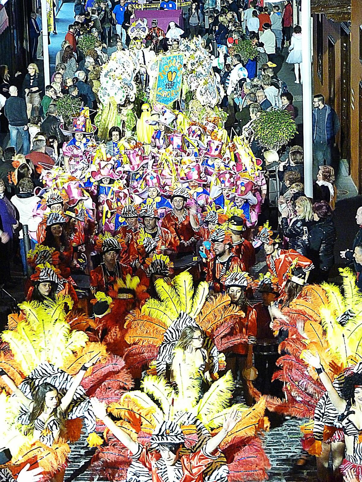 carnaval de los sabores2