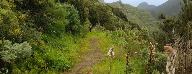 Un paseo por Los Batanes