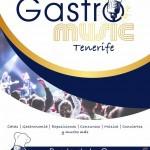 ¡Gastro Music Tenerife ya está aquí!