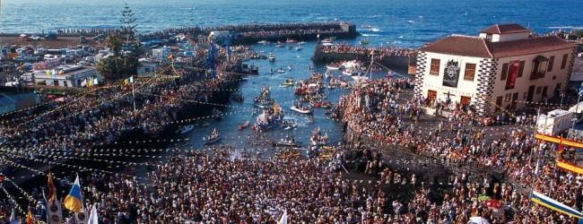 Puerto de la Cruz se prepara para su gran mes de fiestas