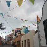 Un paseo por un Puerto de la Cruz engalanado