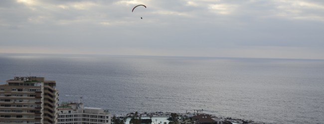 Rincones de Puerto de la Cruz: El Mirador de La Paz
