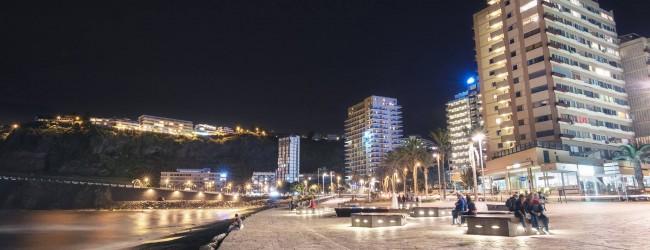 La Noche en Blanco de Puerto de la Cruz