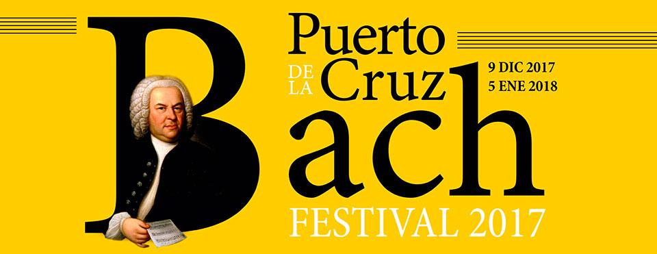 Vuelve el Festival de Bach a Puerto de la Cruz